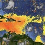 Atlantic Satellite | August 27, 2019