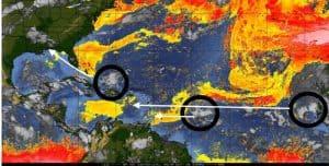 Atlantic Satellite | September 10, 2019