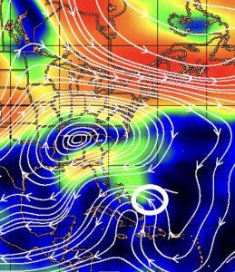 Atlantic Steering Winds | September 12, 2019