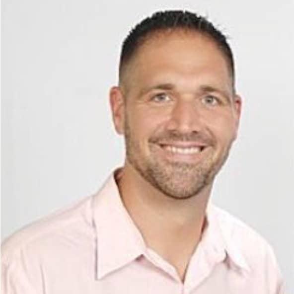 Chad Trosper