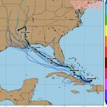 Invest 95 Spaghetti Models | September 11, 2019