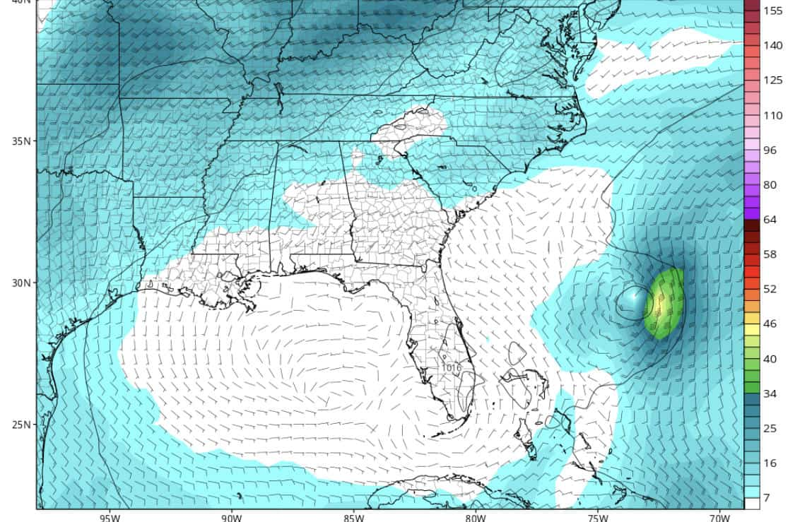 Invest 95 Euro Model | Day 10 (8/10/2019)