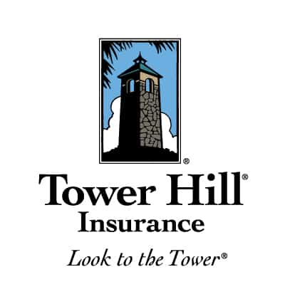 Tower Hill re-branding