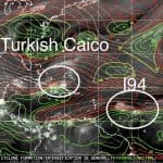 Atlantic Wind Shear | September 11, 2019