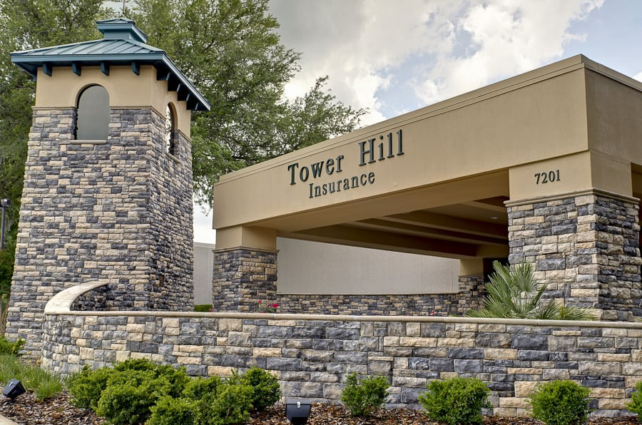 Tower Hill Insurance Corporate Office in Gainesville, Florida